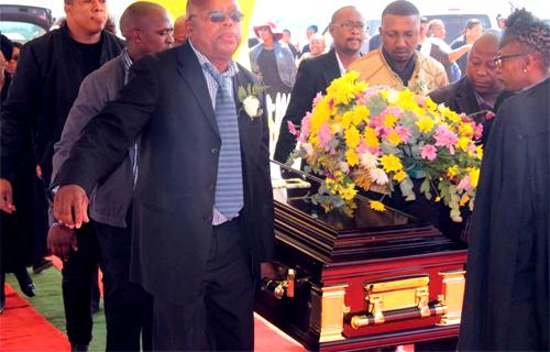 Khulana Funeral Directors