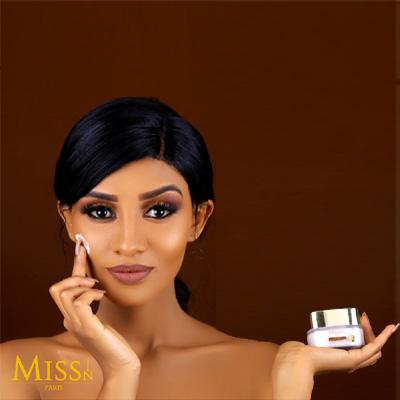 Intense Brightening Face Cream