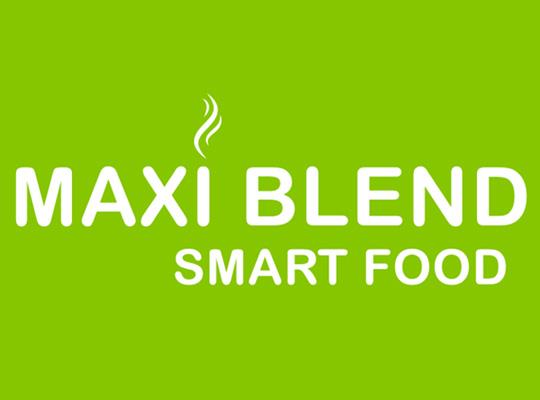 Maxi Blend