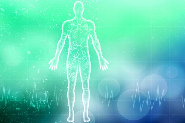 Quantum Health and Wellness