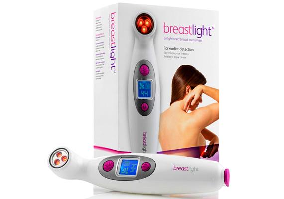 Breastlight