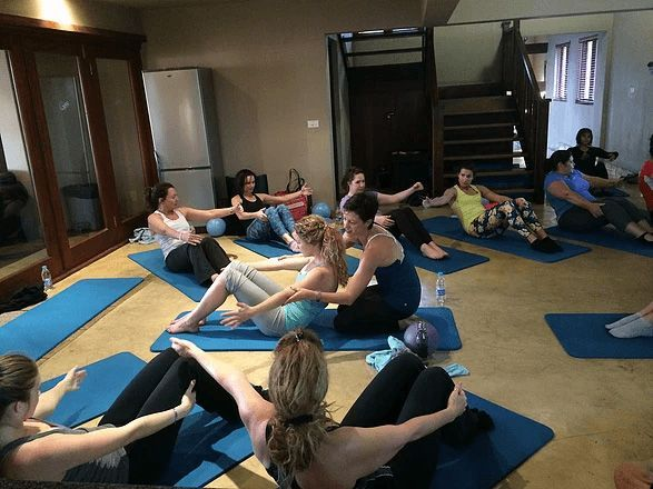 Pilates Retreats South Africa