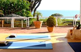 Adi Shakti Yoga Studio Cape Town