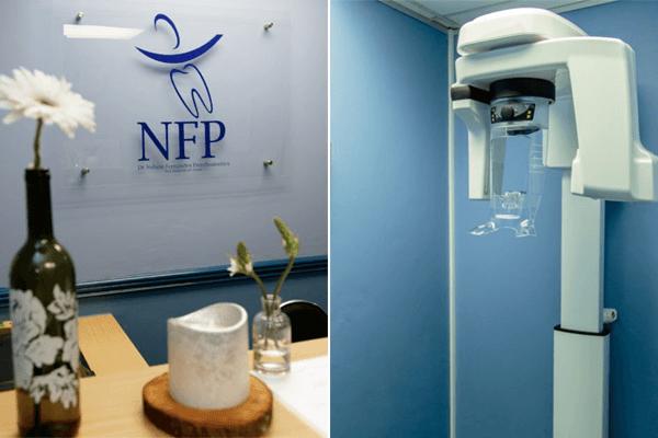 Dr Nelson Fernandes - Prosthodontist