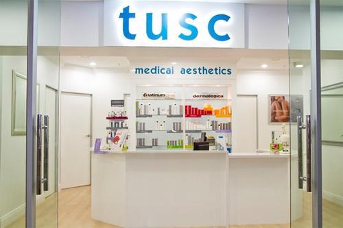 Tusc Skin Care
