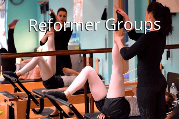 Reformer Groups