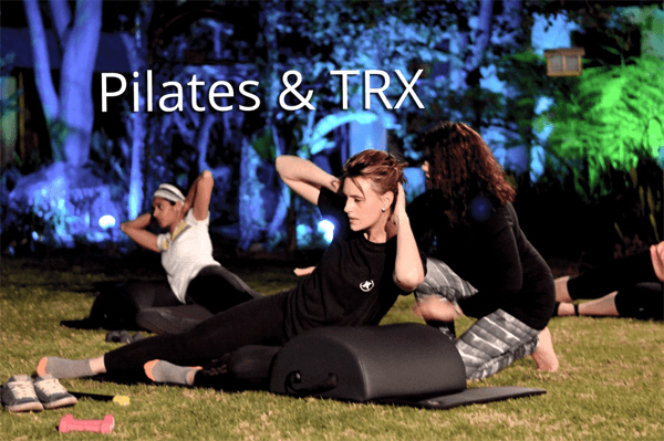 Pilates & TRX