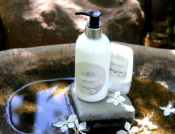 Still Pure Aromatherapy Products