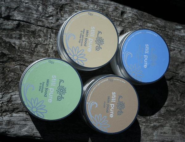 Still Pure Botanical Products