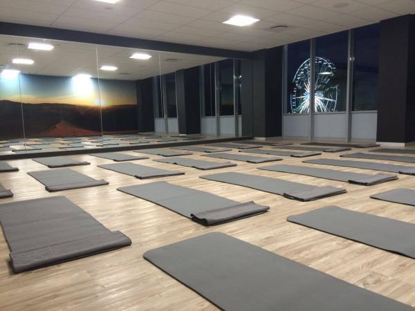 MyUtopia Yoga