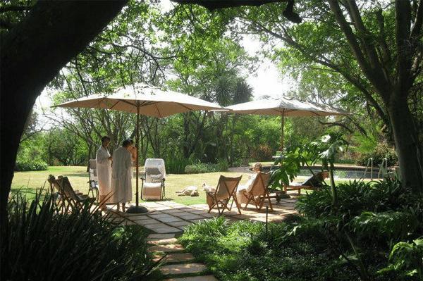 Klippenbosch Spa