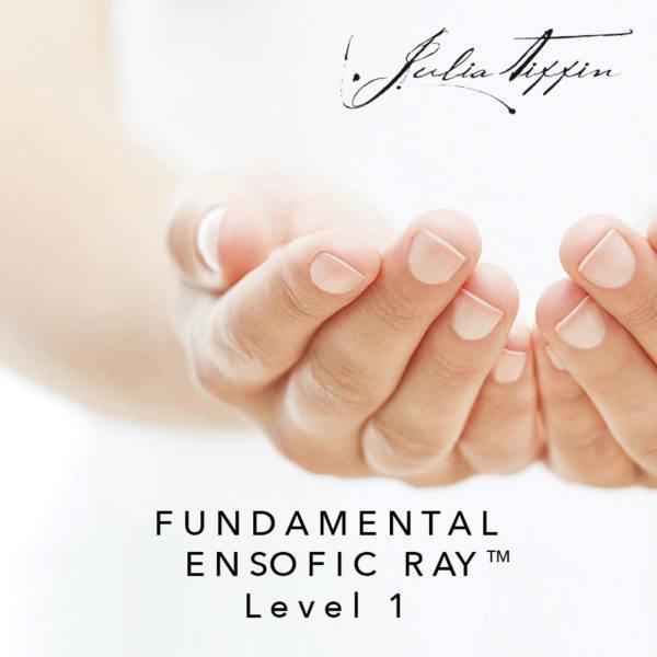 EnSofic Ray Fundamentals – Practitioner Training: Level 1