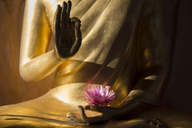 Integral Yoga, Ayurveda & meditation with Helen Altman