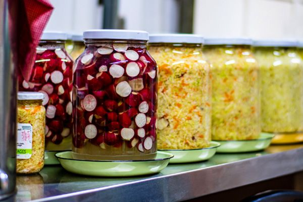 3 Full-day Fermentation Courses