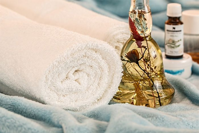 Spa Deal -Book for 1 & Get 1 Free
